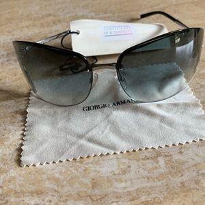 Giorgio Armani sunglasses 367/s